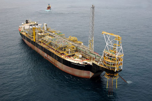 Floating Production, Storage and Offloading (FPSO)