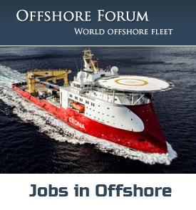 Offshore Forum - Jobs in Offshore