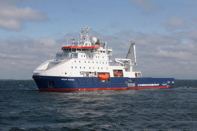 offshore fleet news
